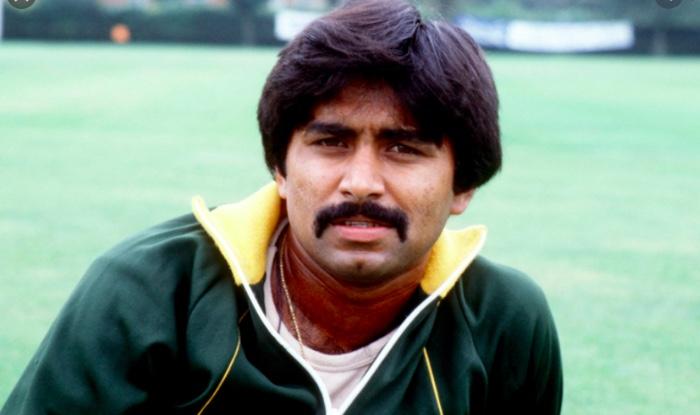 Javed Miandad - Greatest finisher in cricket