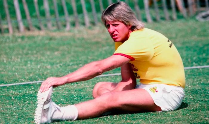 Jeff Thomson - Fastest Bowlers