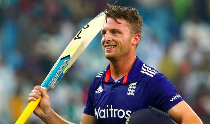 Jos Buttler - The best finisher in cricket