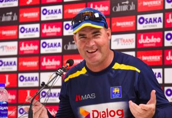 Top 10 Best Cricket Coaches in the World