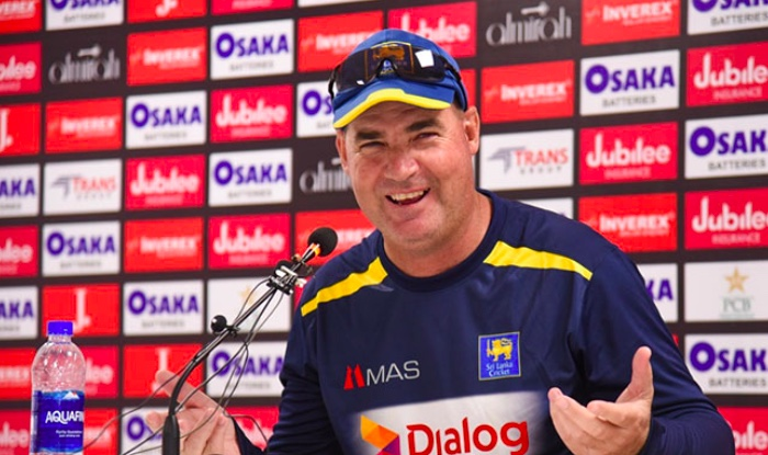 Mickey Arthur - best cricket coaches