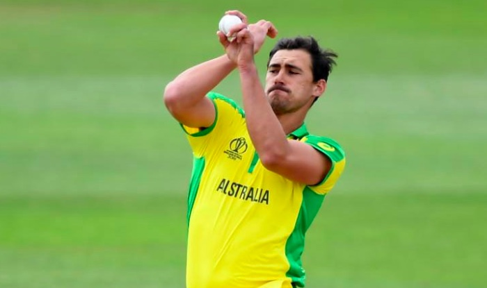 Mitchell Starc - 160 kmph - Fastest Bowlers in cricket