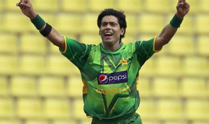 Mohammad Sami - Fastest bowlers