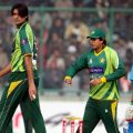 Muhammad Irfan - Tallest cricketer in the history