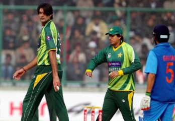 Top 10 Tallest Cricketers in the World