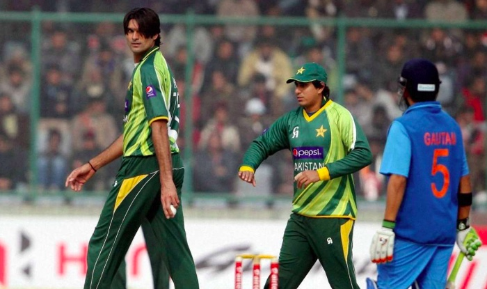 Muhammad Irfan - Tallest cricketer in the history