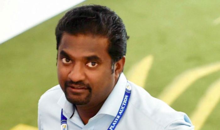 Muttiah Muralitharan - The best spin bowlers in cricket history