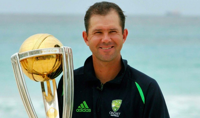 Ricky Ponting - most successful cricket captains ever