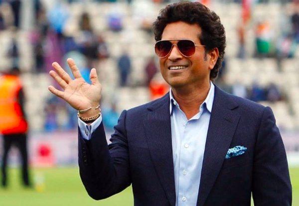Sachin Tendulkar - The best openers in cricket