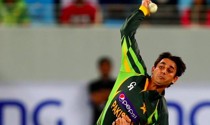 Saeed Ajmal - Greatest spinner in cricket history