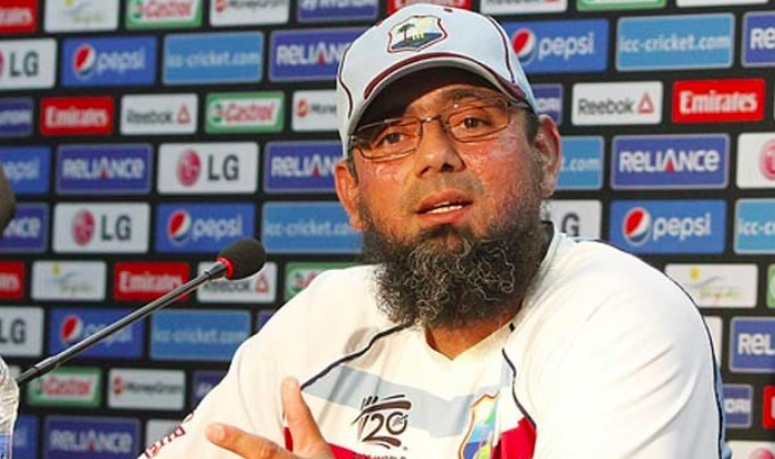 Saqlain Mushtaq - best spinner