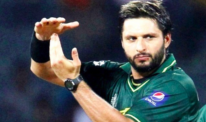 Shahid Afridi - Amazing finisher in cricket history