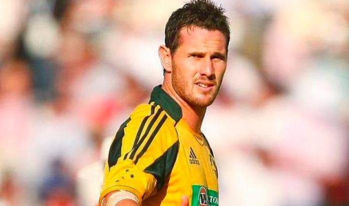 Shaun Tait - Fastest Australian bowler
