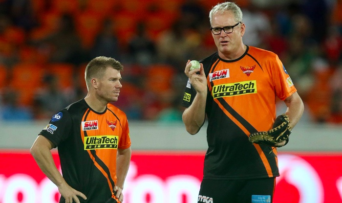 Tom Moody - Tallest cricket players