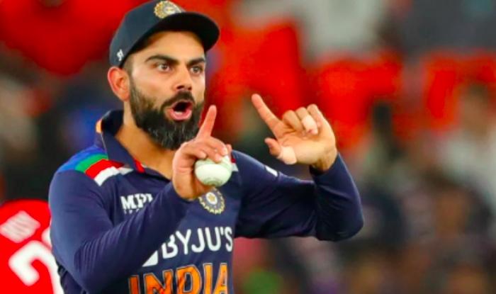 Virat Kohli - best indian captain