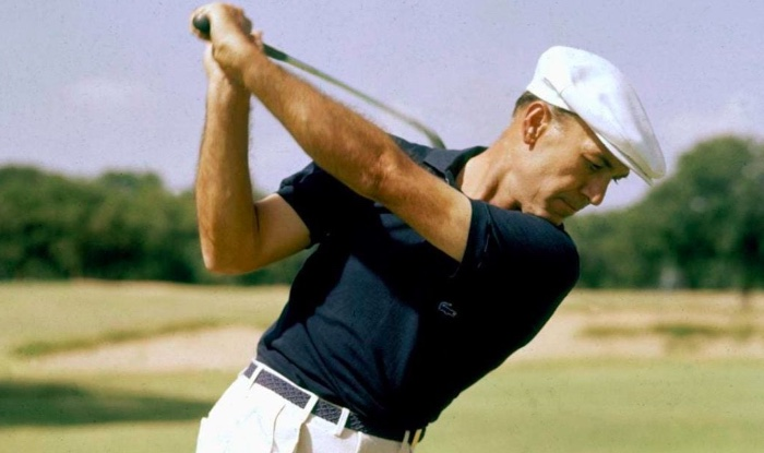 Top 10 Greatest Golfers in The History - Best Golfers of All Time