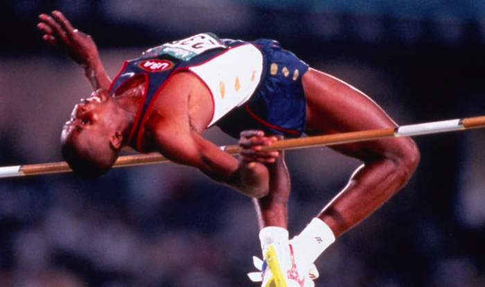 Top 10 High Jump World Records