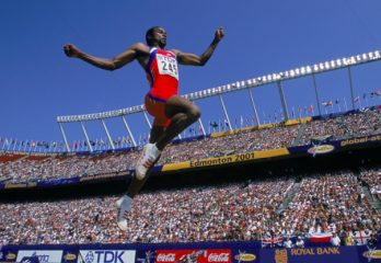 Top 10 Long Jumps World Records