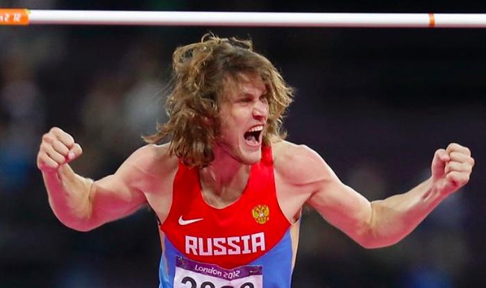 Ivan Sergeyevich Ukhov