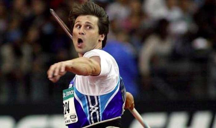 Jan Zelezny - Top 10 Javelin Throw World Records