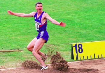 Top 10 Best Triple Jump World Records