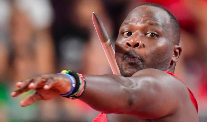 Julius Yego - Top 10 Javelin Throw World Records