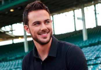 Top 10 Most Handsome Baseball Players
