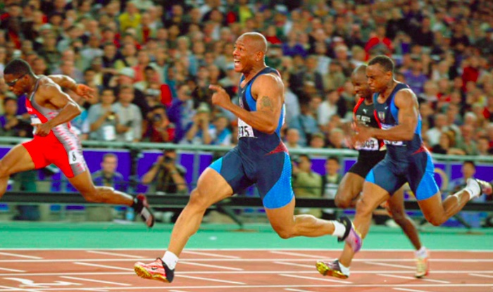 Top 10 Greatest 100m Sprinters of All Time