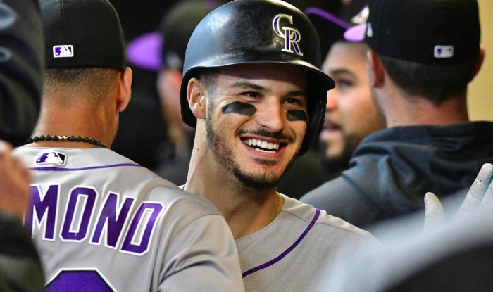 Top 10 Most Handsome Baseball Players - Cute Baseball Players