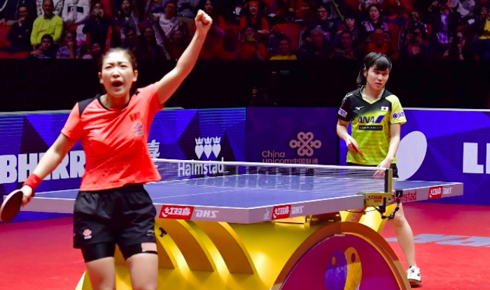 Top 10 Most Popular Sports in China