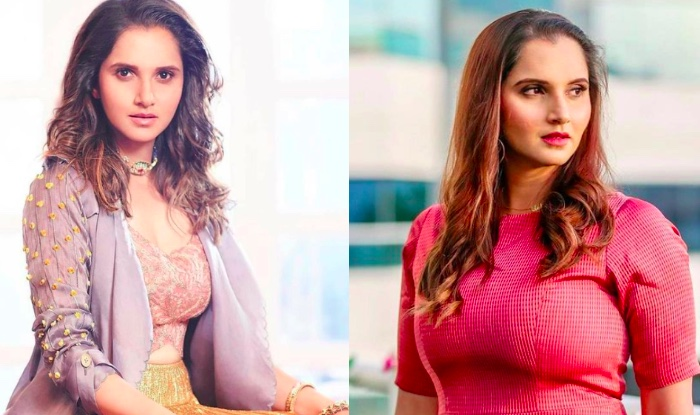 Sania Mirza - Top 10 Hottest Female Tennis Players