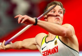 Top 10 Javelin Throw World Records