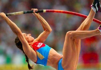 Top 10 Highest Women's Pole Vault World Records