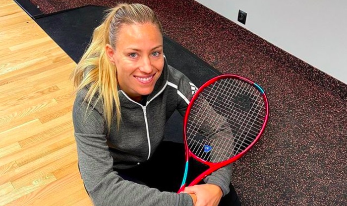 Angelique Kerber - highest paid female tennis players