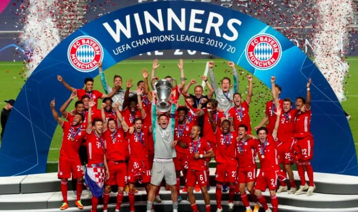 Bayern Munich FC - Richest German Football Club