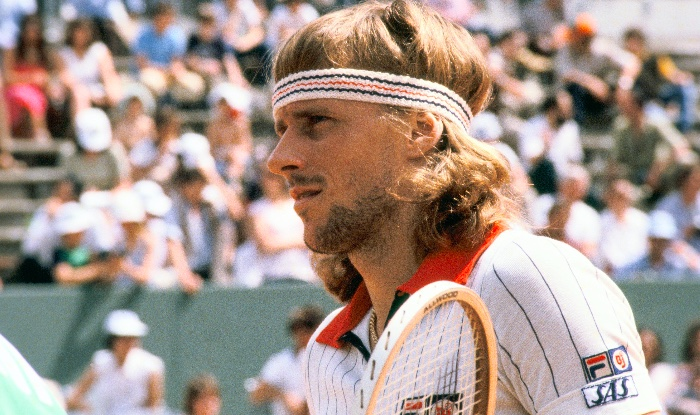 Top 10 Greatest Tennis Players (Male) of All Time