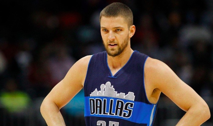 Chandler Parsons - Hottest Basketball Players