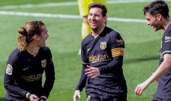 FC Barcelona - wealthiest football club