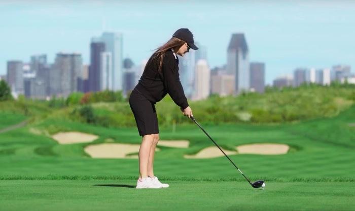 Golf - highest paid sports