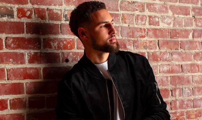 Klay Thompson - handsome basketball players