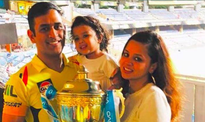 MS Dhoni - Richest cricketers