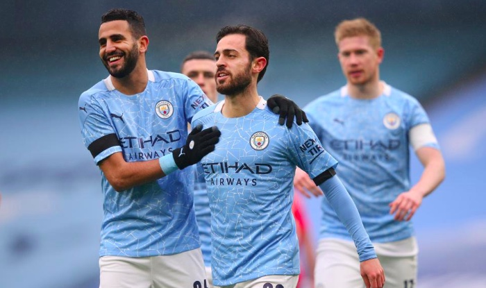 Manchester City - One of the richest football clubs in the world