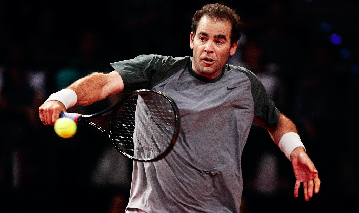 Pete Sampras - tennis players