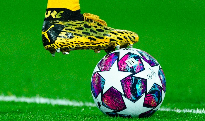 Soccer - highest paid sports