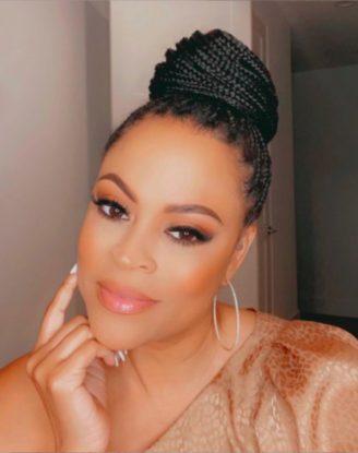Shaunie O'neal - Shaq ex-wife
