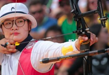 Top 10 Best Female Archers in the world