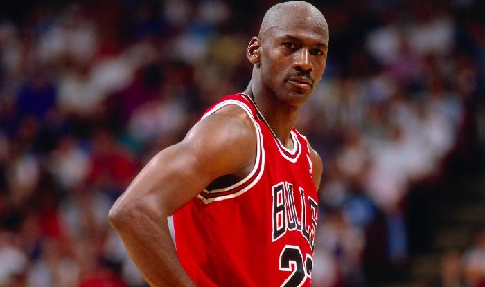 Michael Jordan richest basketball player ever