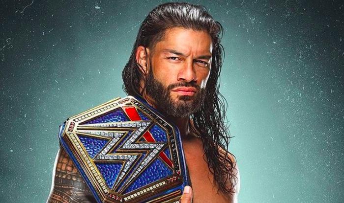 Roman Reigns richest wrestler