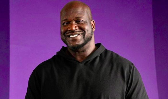 Shaquille O'Neal - richest basketball players