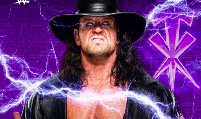 The Undertaker - richest wresters